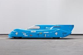 1996 Julien & Boyer Matra-Honda