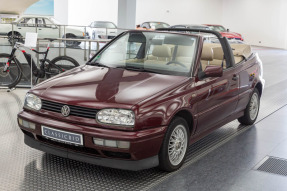 1996 Volkswagen Golf