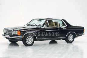 1983 Mercedes-Benz 280 CE