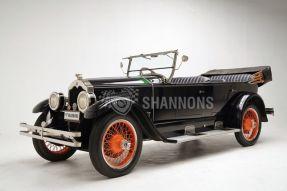 1924 Buick Master Six