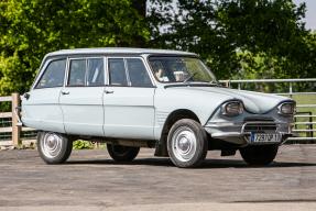 1967 Citroën Ami