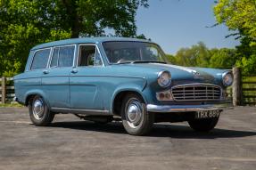 1959 Standard Vanguard