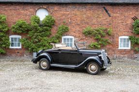 1935 Ford V8