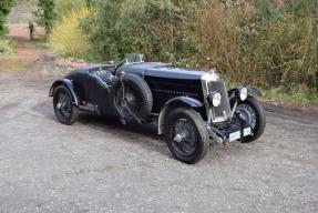 1928 Lea-Francis S Type