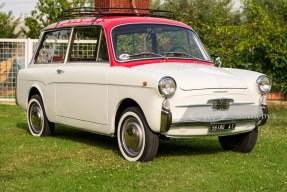 1966 Autobianchi Bianchina