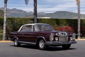 1964 Mercedes-Benz 220 SEb
