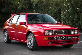 1994 Lancia Delta Integrale