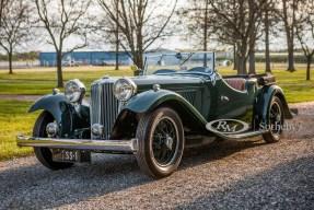 1934 SS 1