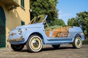 1964 Fiat 500 Jolly