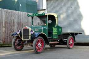 1927 Bean Flatbed Truck