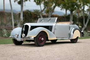1935 Delahaye 135