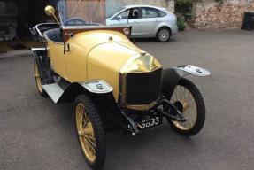 1914 Le Zebre Type C