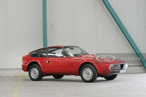 1972 Alfa Romeo Junior Zagato
