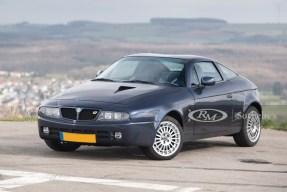 1993 Lancia Hyena