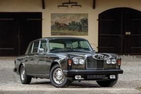 1979 Bentley T2