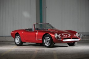 1968 Bizzarrini Europa 1900 Recreation