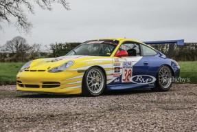 1999 Porsche 911 Cup