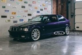1997 BMW Hartge Compact V8