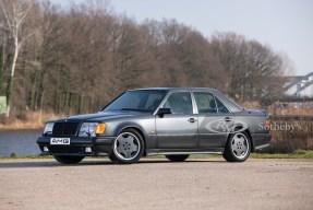 1993 Mercedes-Benz 500 E 6.0 AMG