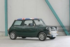 1984 Rover Mini