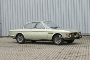 1974 BMW 3.0 CSi