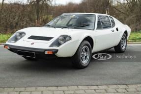 1972 Ligier JS2