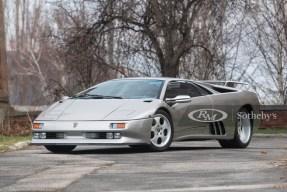 1996 Lamborghini Diablo SE30