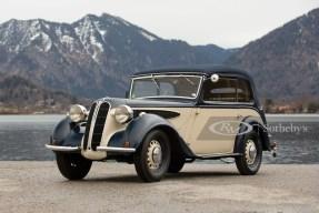 1936 BMW 329