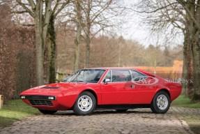1975 Ferrari 208 GT4