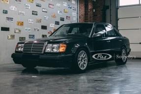 1988 Mercedes-Benz Hartge F1