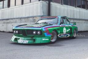 1974 BMW 3.0 CSL