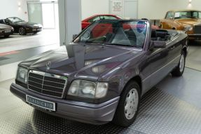 1994 Mercedes-Benz 300 CE