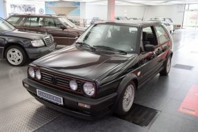 1991 Volkswagen Golf GTi