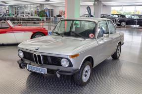 1979 BMW 2002 ti