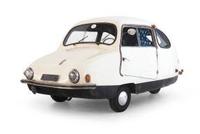 1954 Fulda-Mobil NWF 200