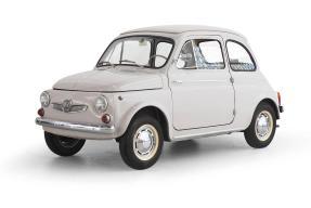 1963 Steyr-Puch 650