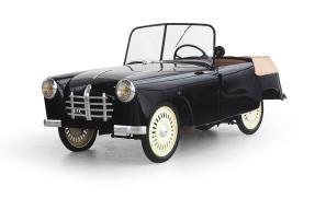 1954 Mochet CM-125