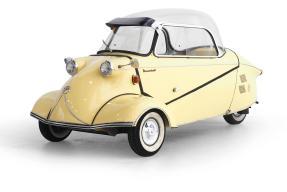 1958 FMR Messerschmitt KR 200