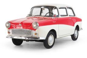 1959 Glas Goggomobil T700