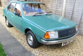 1979 Renault 18