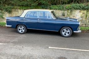 1967 Morris Oxford
