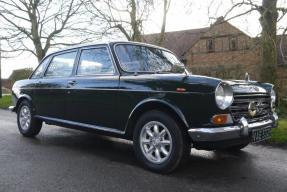 1969 Morris 1800