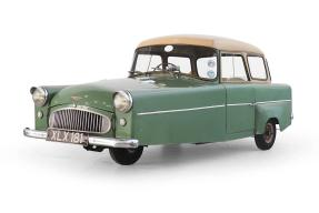 1959 Bond Minicar