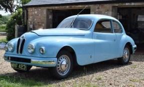 1952 Bristol 401