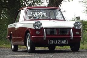 1964 Triumph Herald