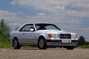 1990 Mercedes-Benz 230 CE