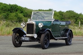 1925 Lagonda 12/24