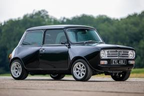 1971 Mini Clubman