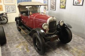 1922 Citroën 5CV