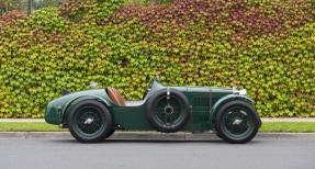 1934 MG N-Type